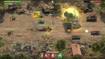 Heroes Of War: War Shooting Battleground