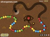 Heru: Bubble Shooter