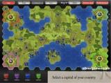 Hex Empire: Gameplay