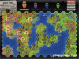 Hex Empire: Gamersglobal