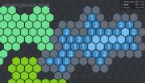 HexSweep.io: Hex Tricky