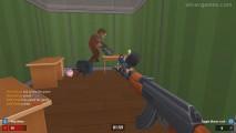 Hide Online: Multiplayer Shooting Gameplay