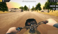 High Speed Bike Simulator: Gameplay