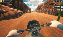 High Speed Bike Simulator: Motorbike Racing