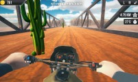 High Speed Bike Simulator: Stunt Bike