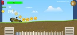 Hill Racing 2: Gameplay Racing Upgrades