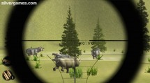 Hippo Hunting: Gameplay