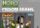 Хобо Тюремный Скандал: Menu