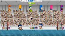 Hockey Champs: Gameplay 1vs1