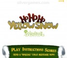 Ho Ho Ho Yellow Snow: Menu