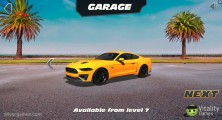 Holiday Parking: Garage Car Selection