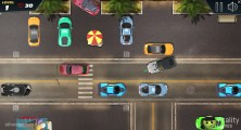 Holiday Parking: Gameplay Parking