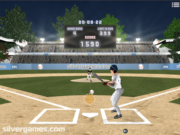 Home Run Derby Play Free Home Run Derby Games Online
