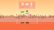 Hoop Royale: Rubber Hoops Gameplay