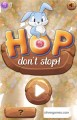 Hop Don't Stop: Menu