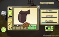 Horse Racing Derby Quest: Gameplay Upgrade Saddel
