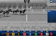 Horse Racing: Winner