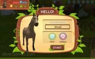 Horse Simulator: Menu