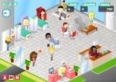 Hospital Frenzy 3: Frenzy Hospital