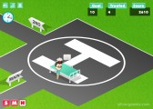 Hospital Frenzy 3: Hospital Management Gameplay