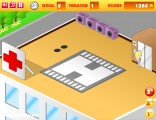 Hospital Frenzy 2: Helicopter Gameplay Hospital