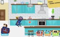 House Of Hazards: Gameplay Multiplayer