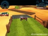 Hoverboard Simulator: Screenshot