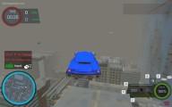HoverCraft: Gameplay Shooter