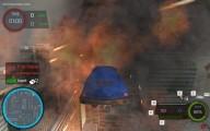 HoverCraft: Flying Car Shooting