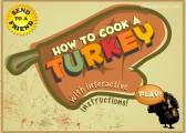 How To Cook A Turkey: Menu