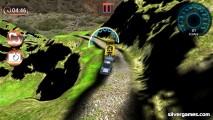 Humvee Offroad Simulator: Gameplay Driving Truck Hills