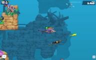 Hungry Shark Arena: Gameplay Fish Io