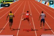 Hurdles: 100m