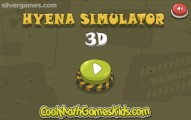 Hyena Simulator 3D: Adventure Game