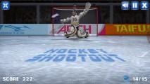 Хоккей На Льду Пенальти: Ice Hockey Gameplay