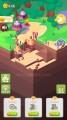 Idle Craft: Gameplay Santa Idle Clicker