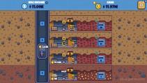 Idle Mining Empire: Gameplay Mining Management