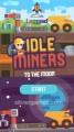 Idle Mining Co.: Menu