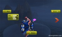 Impossible Moto Bike Track Stunts: Racing Game