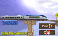 Impossible Train Simulator: Menu