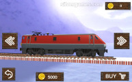 Impossible Train Simulator: Train Selection