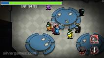 Impostor: Gameplay Multiplayer