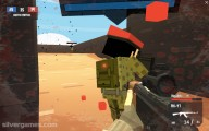 Infinite War 2020: Gameplay Multiplayer