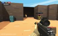 Infinite War 2020: Multiplayer Io