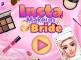 Insta Makeup Bride: Menu