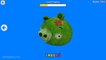 Interactive Inflatables: Gameplay Frog Balls