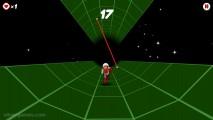 Interstellar Run: Gameplay Platform Jump Run