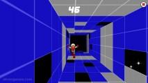 Interstellar Run: Gameplay Reaction Jumping