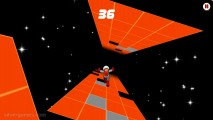 Interstellar Run: Jump Run Platform