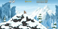 IStunt 2: Winter Stunt